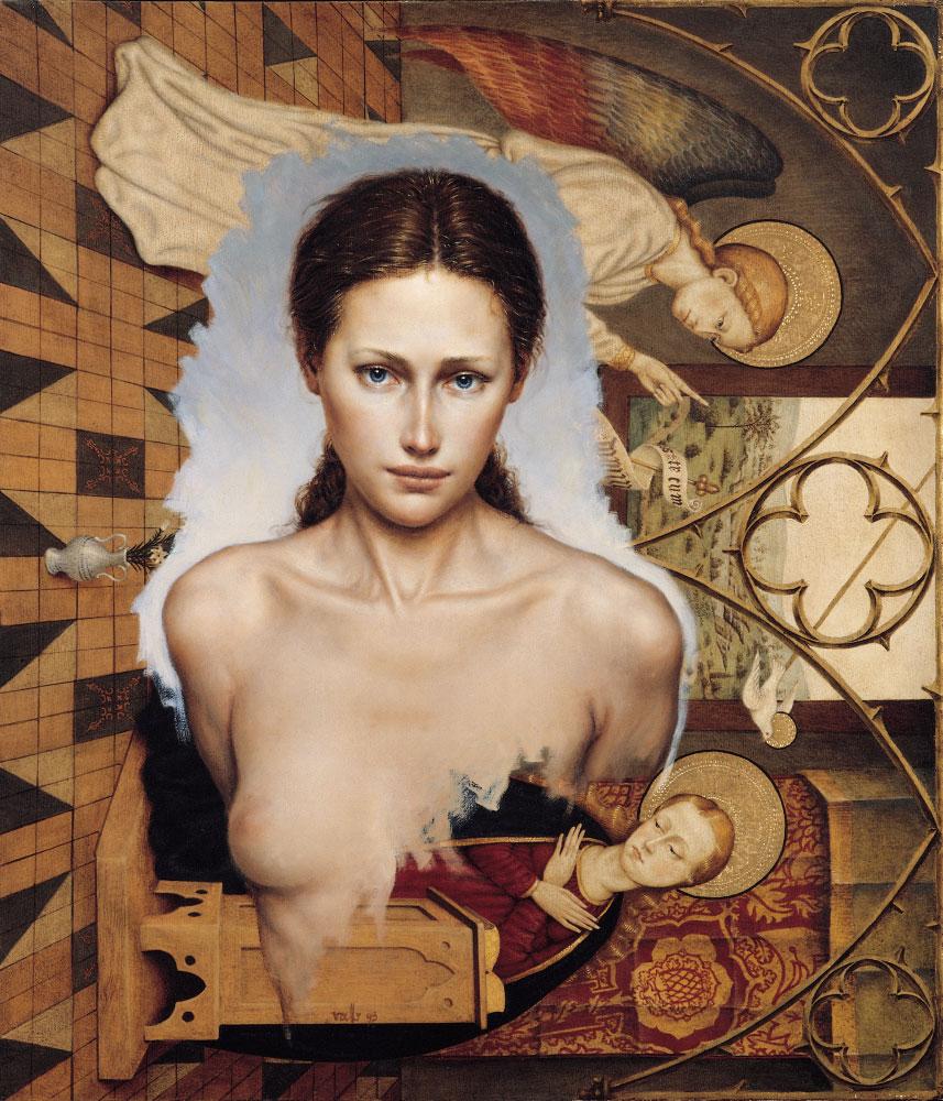 dino-valls-pintura-oleo-vanguarda-arte-figurativa-dionisio-arte-ANONIMO