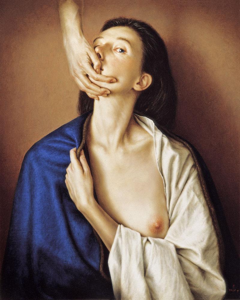 dino-valls-pintura-oleo-vanguarda-arte-figurativa-dionisio-arte-IN-MEMORIAM