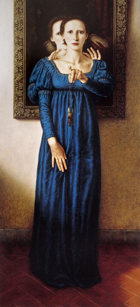 dino-valls-pintura-oleo-vanguarda-arte-figurativa-dionisio-arte-INCUBO
