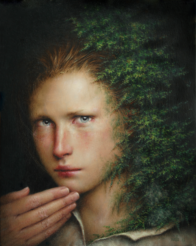 dino-valls-pintura-oleo-vanguarda-arte-figurativa-dionisio-arte-UMBRA
