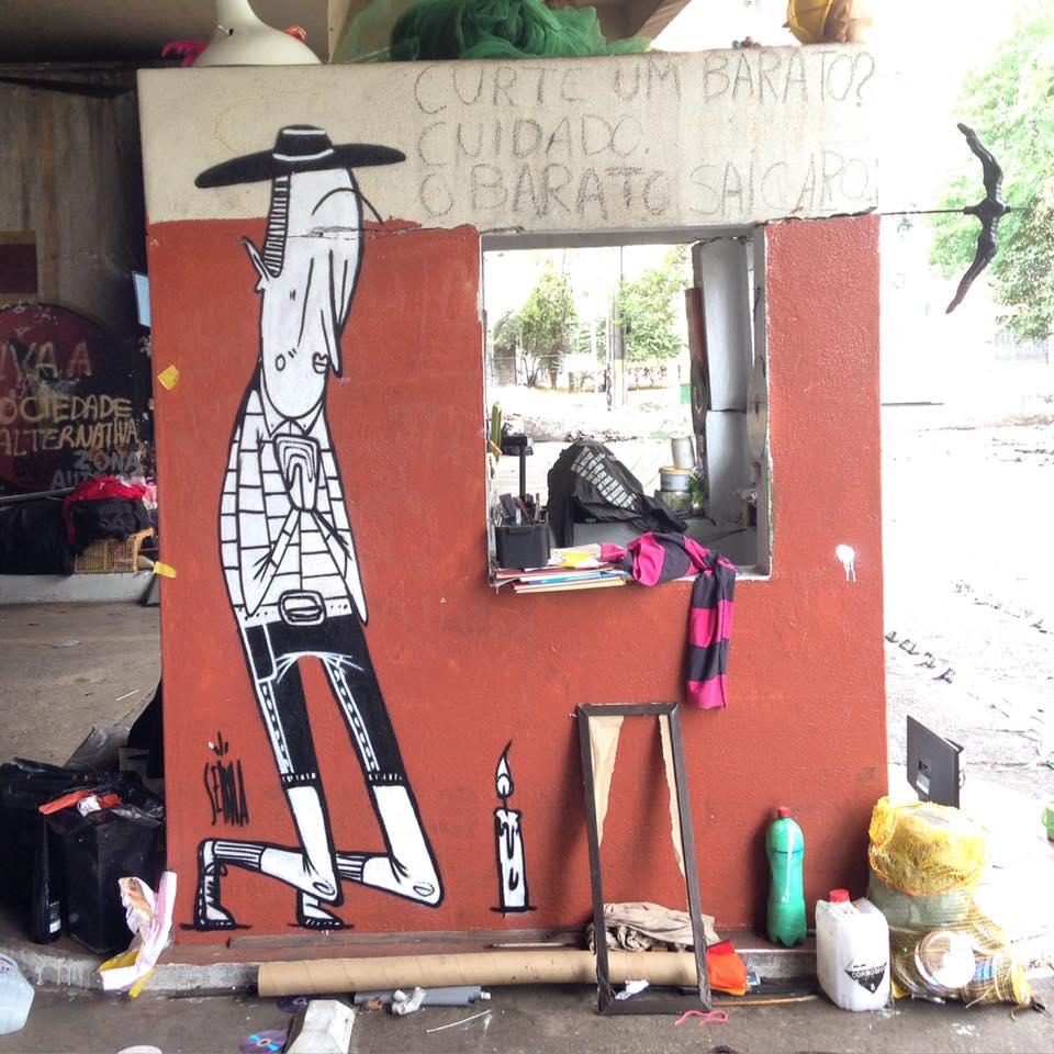 alex senna graffiti sp preto e branco (10)