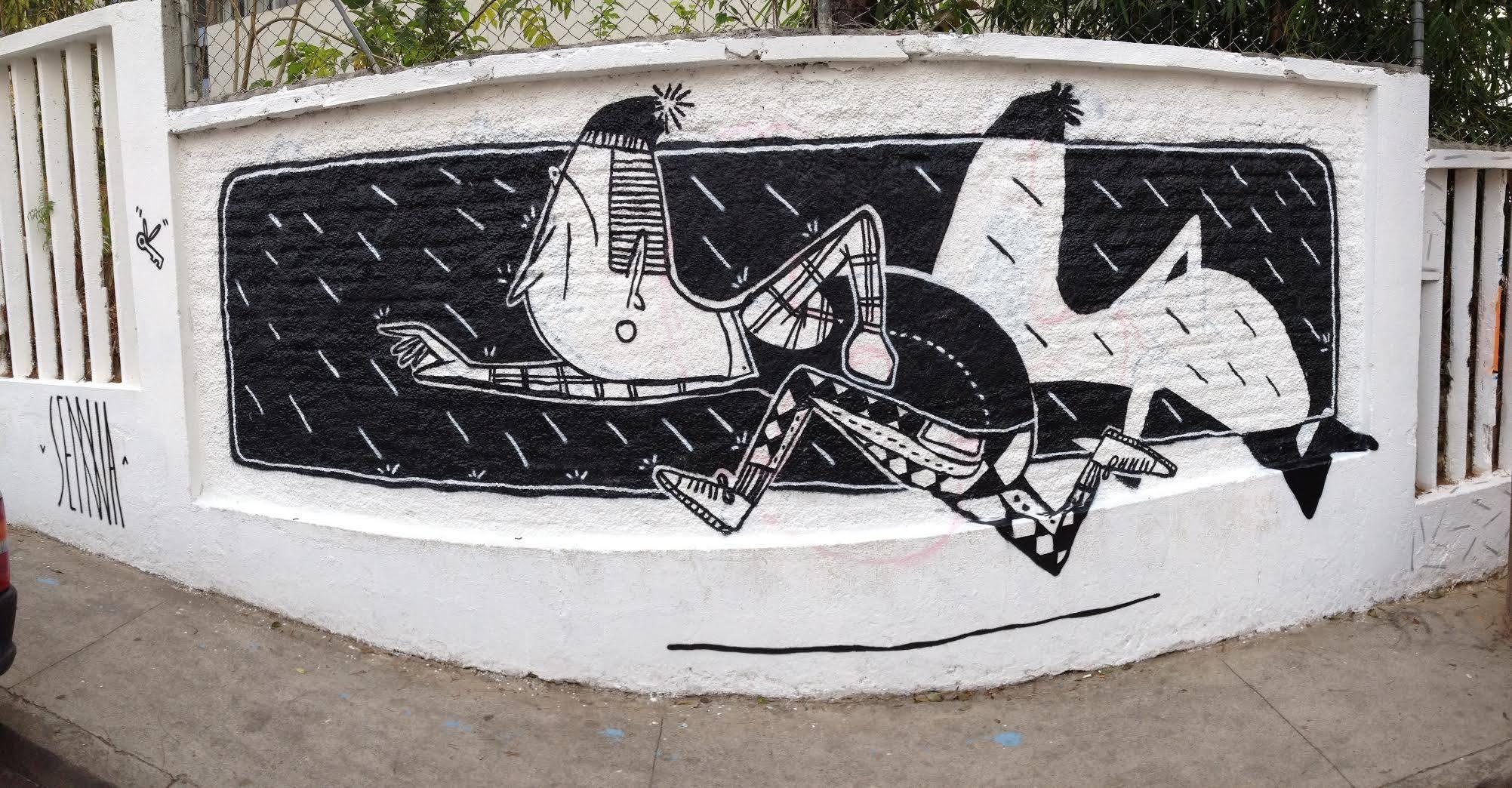 alex senna graffiti sp preto e branco (4)