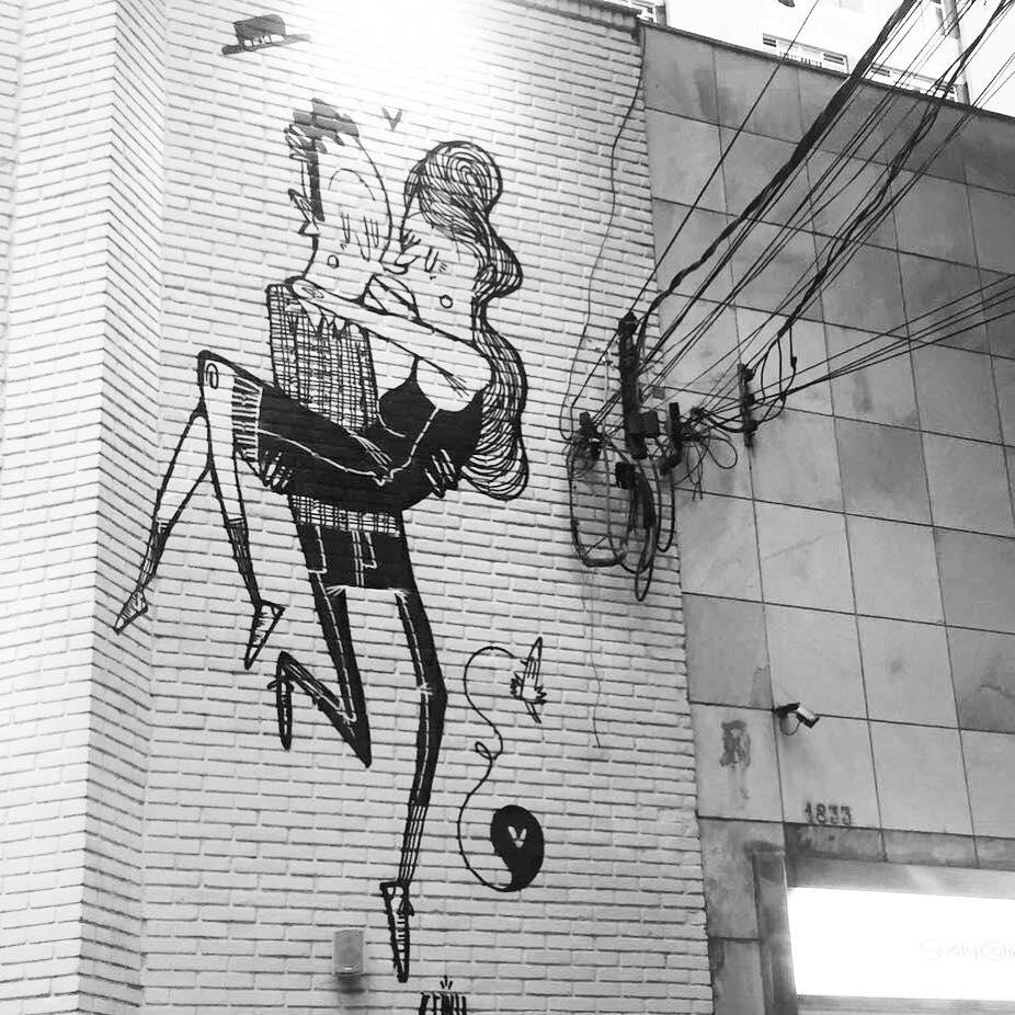 alex senna graffiti sp preto e branco (7)