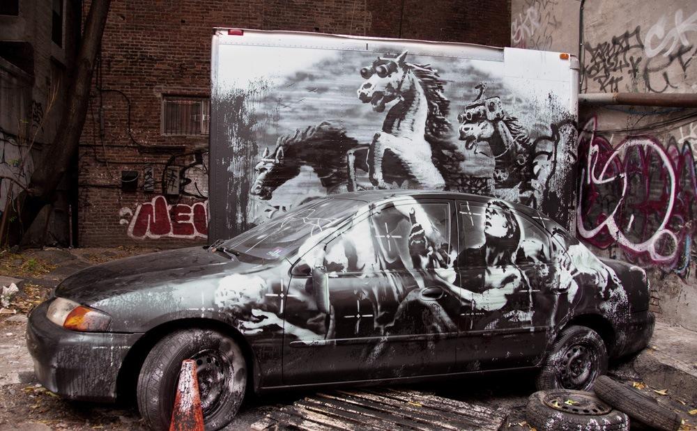 banksy arte de rua graffiti (20)