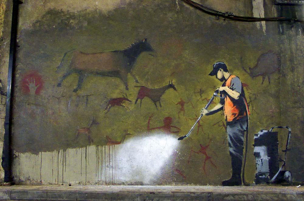banksy arte de rua graffiti (27)