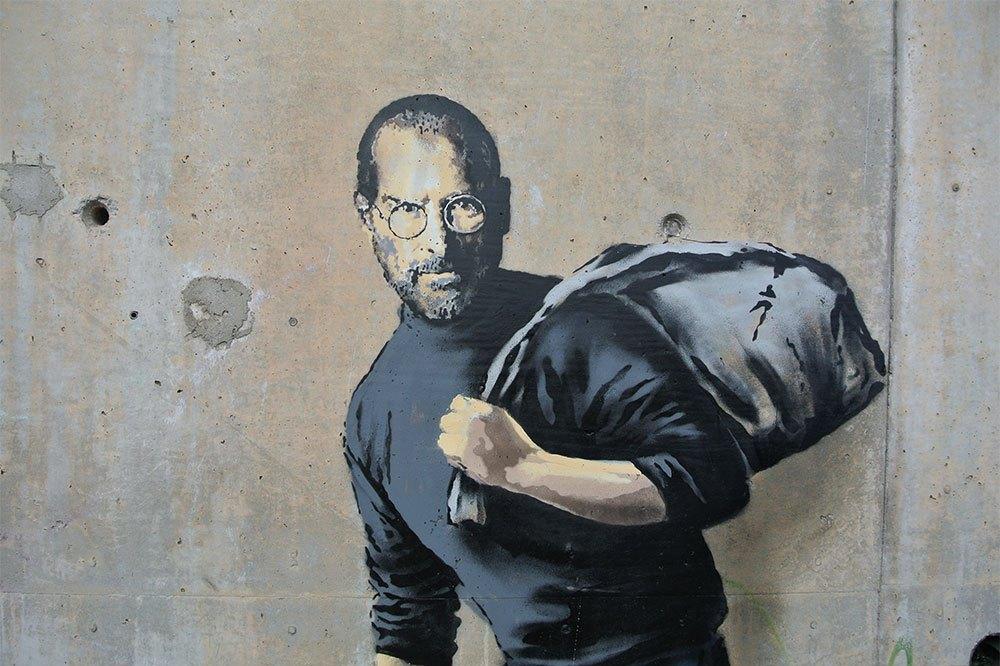 banksy arte de rua graffiti (31)