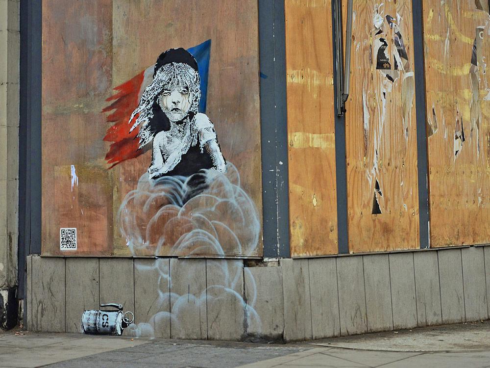 banksy arte de rua graffiti (4)
