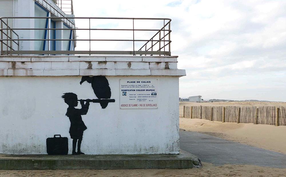 banksy arte de rua graffiti (7)
