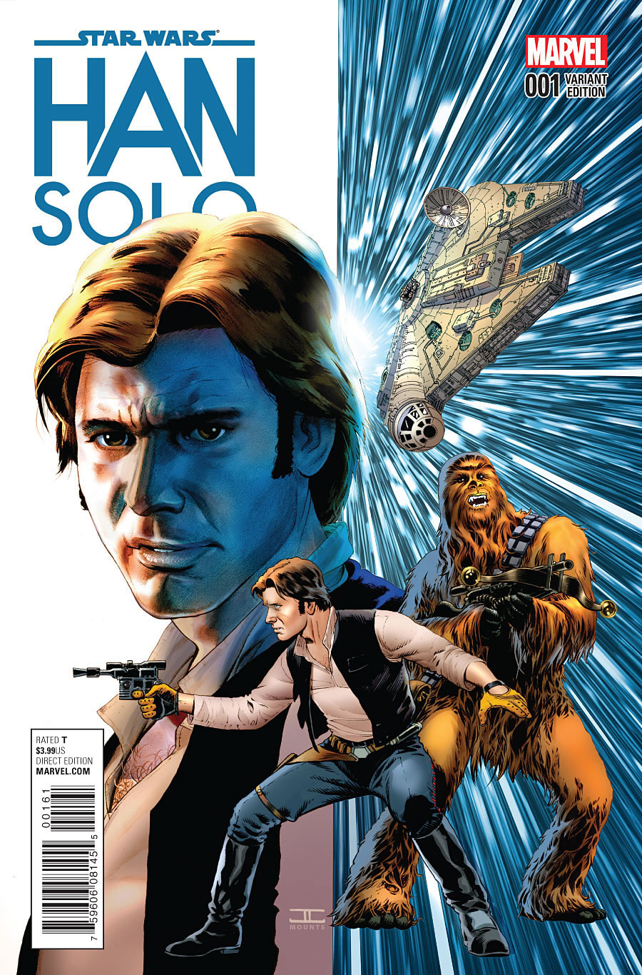 hq marvel star wars han solo marjorie liu mark brooks 1