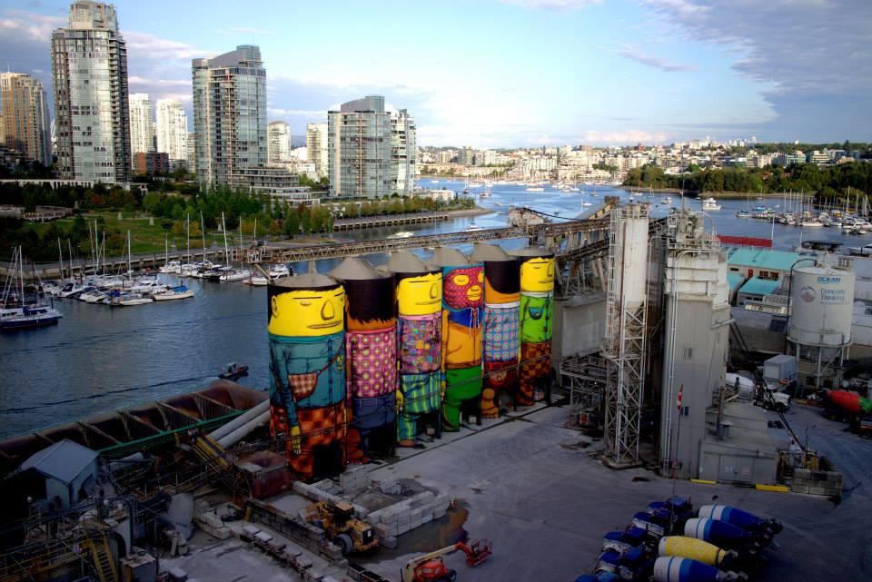 os gemeos graffiti (2)