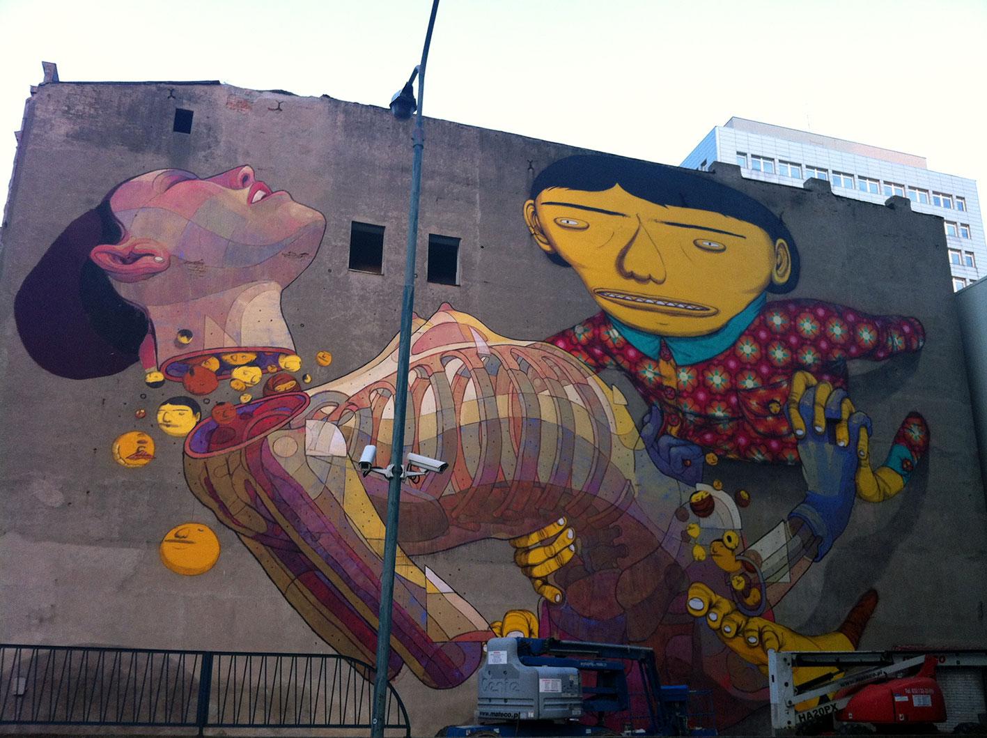 os gemeos graffiti (8)