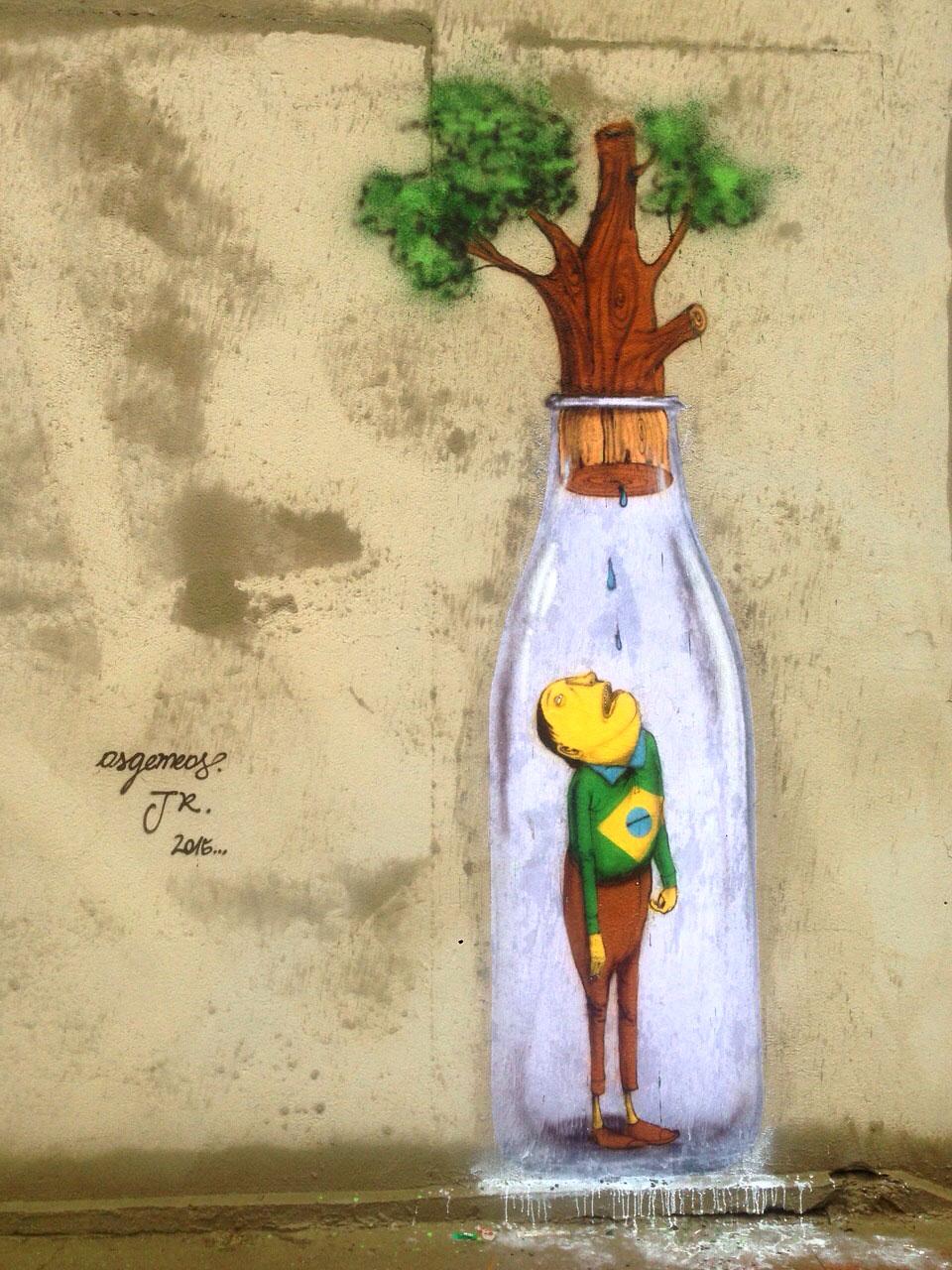 os gemeos graffiti (9)