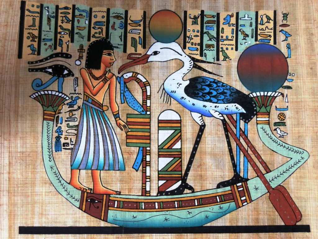 Arte Egípcia