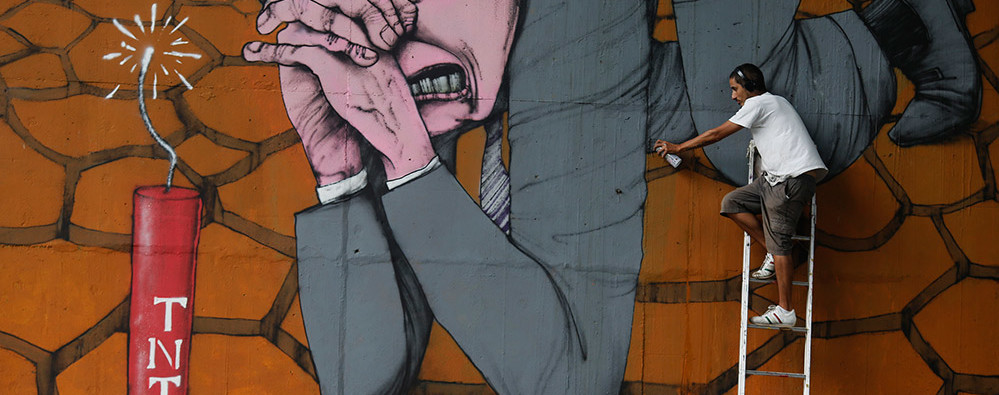 Banner - Dionisio Arte