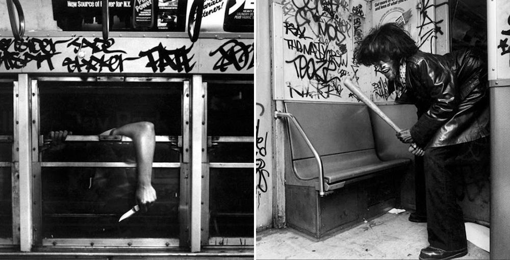 Um Pouco Mais Sobre A Histria Do Graffiti E O Graffiti No