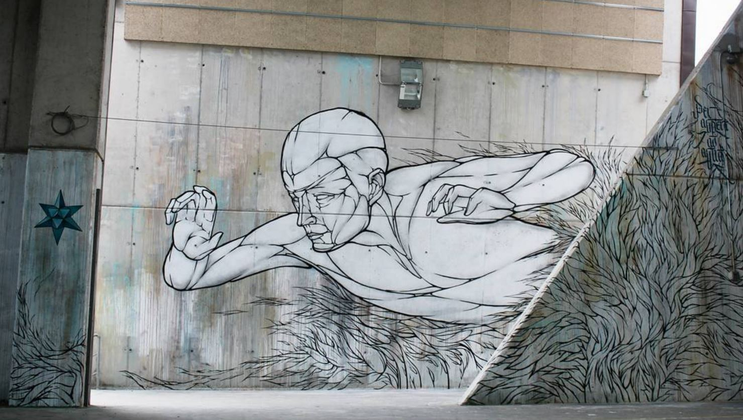 Nikita Nomerz graffiti arte de rua russo faces vida (11)