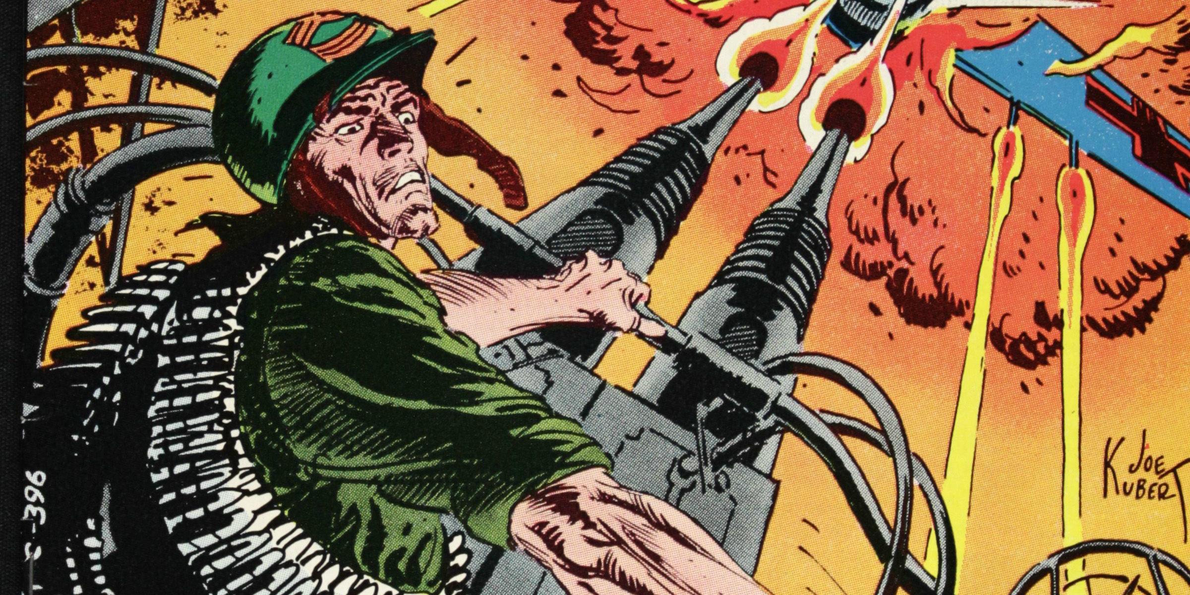 esquadrão-suicida-comparação-hq-quadrinhos-filme-robert-kanigher-ross-andru-3