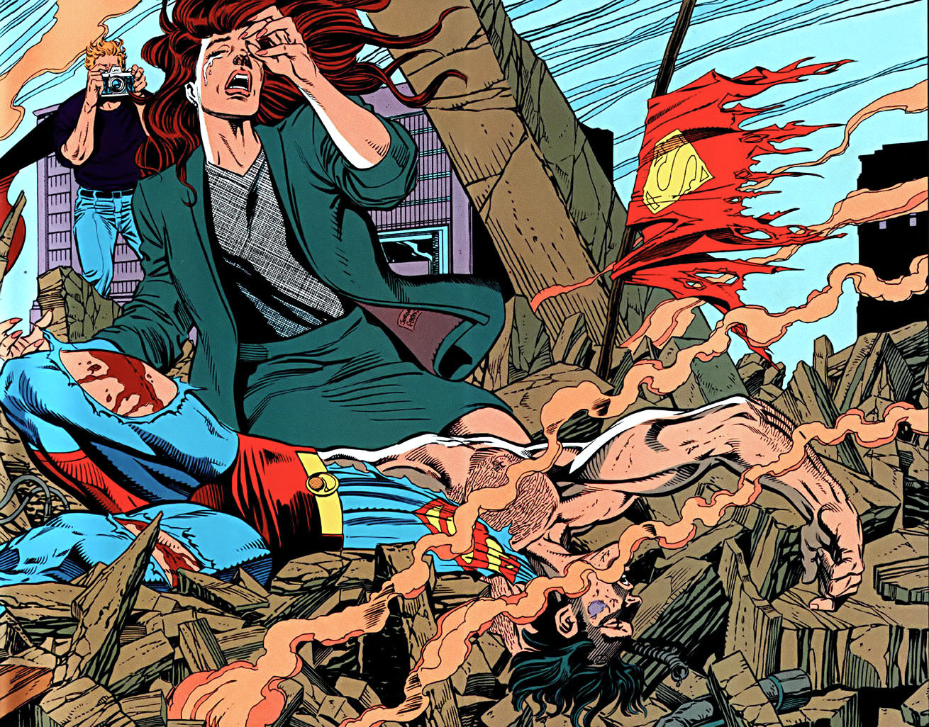 esquadrão-suicida-comparação-hq-quadrinhos-filme-robert-kanigher-ross-andru-4