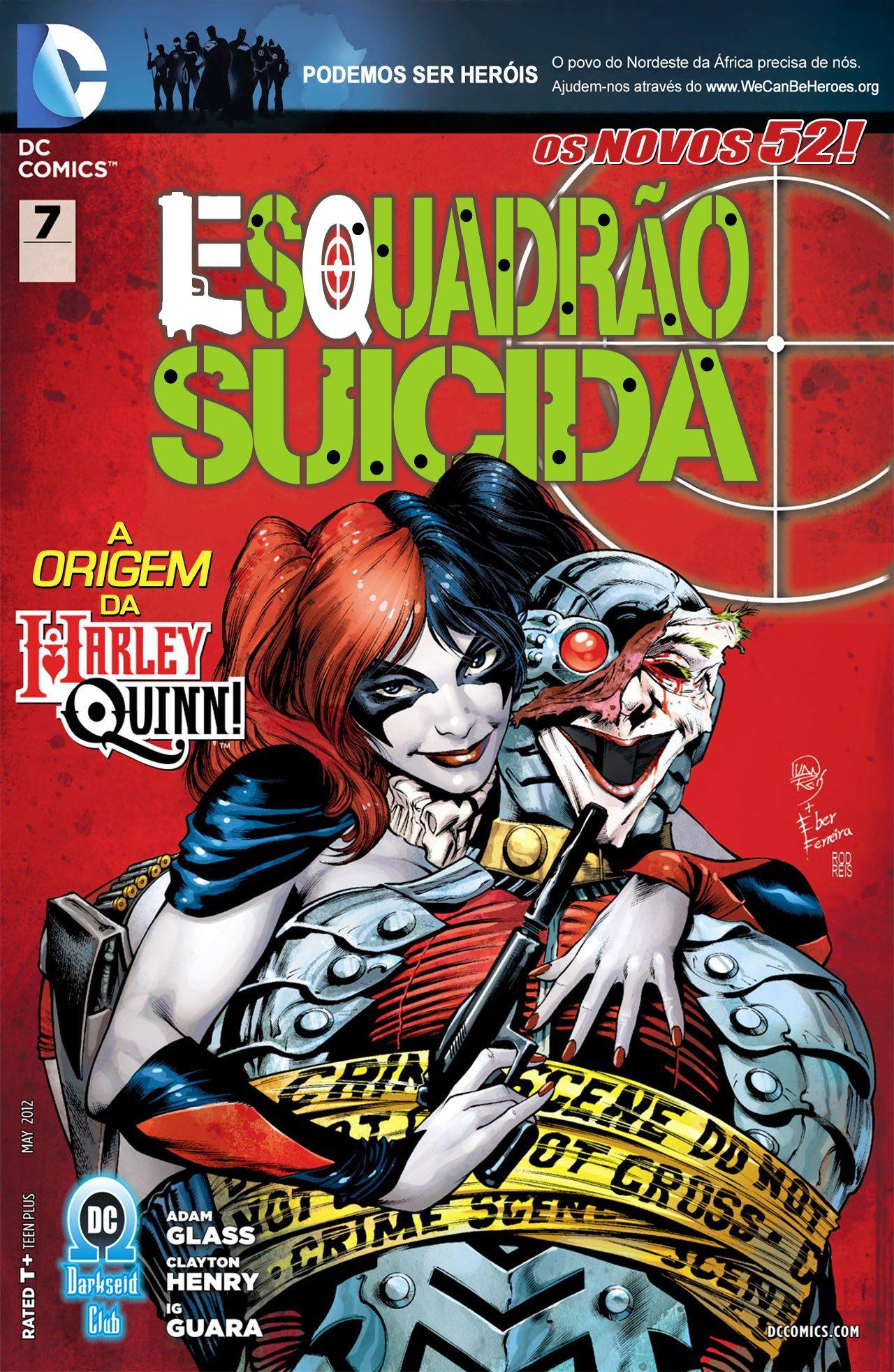 esquadrão-suicida-comparação-hq-quadrinhos-filme-robert-kanigher-ross-andru-6