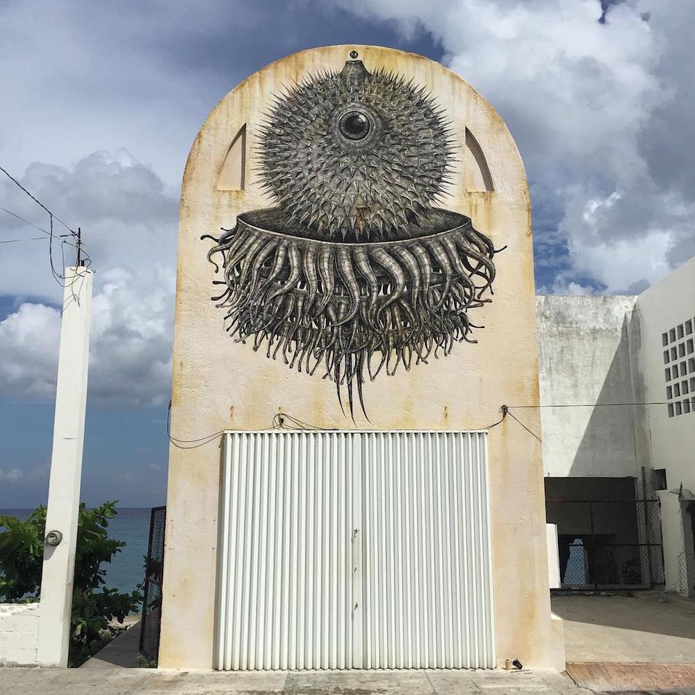novos murais alexis diaz graffiti 2016 (3)