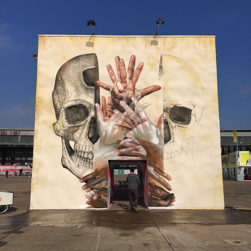 novos murais alexis diaz graffiti 2016 (8)