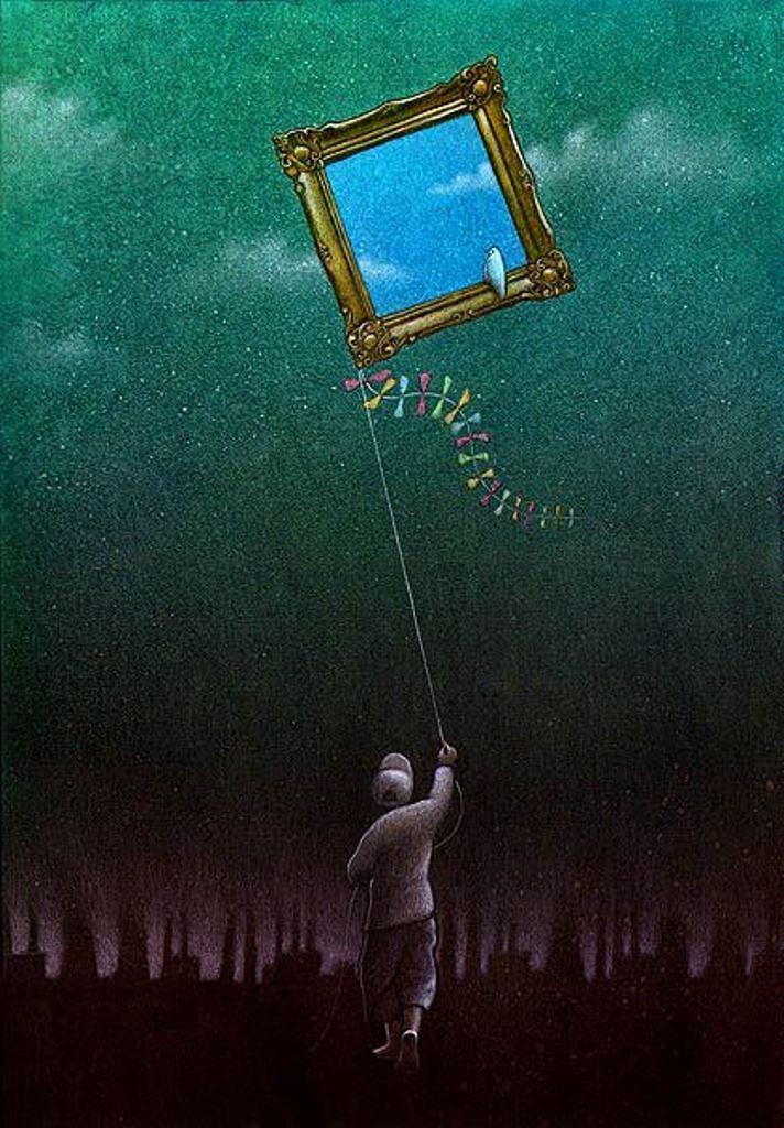 pawel-kuczynski-ilustração-satira-ironia-critica-social-11