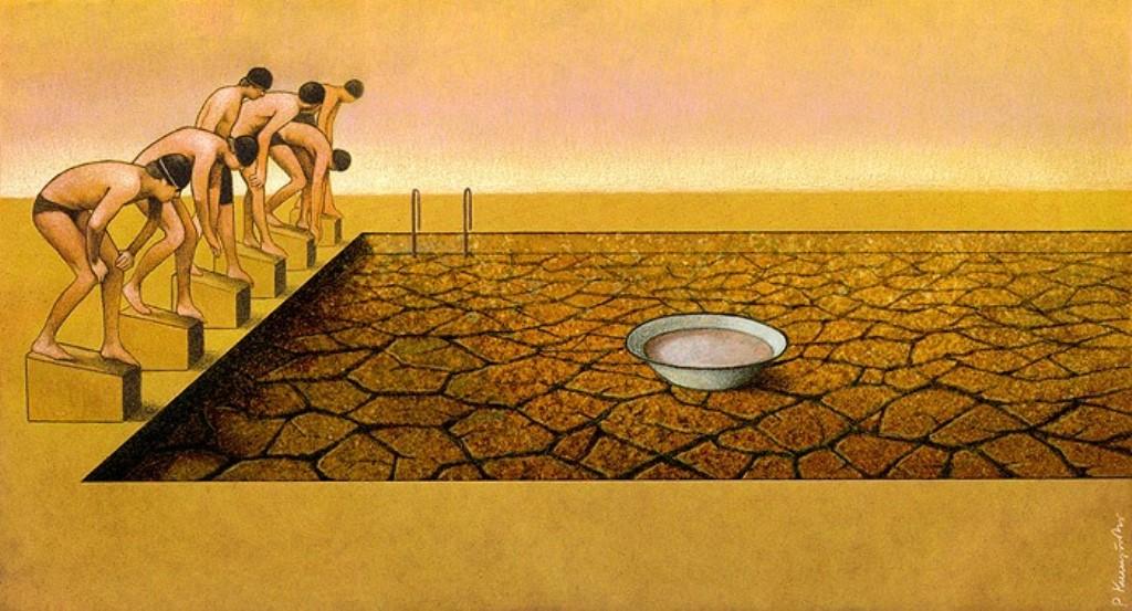 pawel-kuczynski-ilustração-satira-ironia-critica-social-27