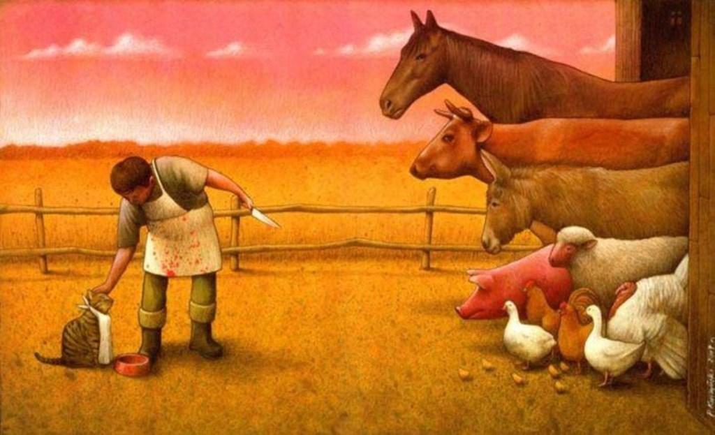 pawel-kuczynski-ilustração-satira-ironia-critica-social-39