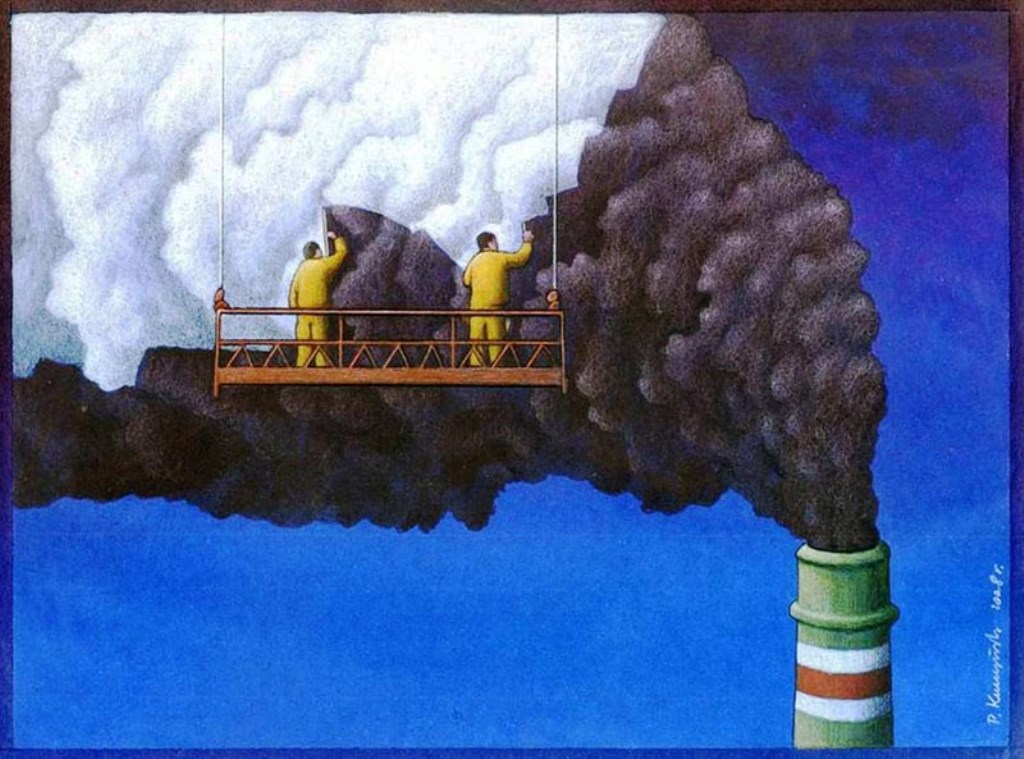 pawel-kuczynski-ilustração-satira-ironia-critica-social-45