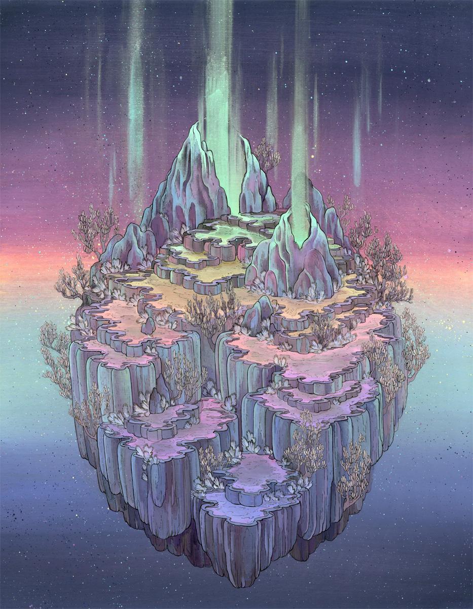 nicole-gustafsson-ilustracao-surreal-fantasia-3