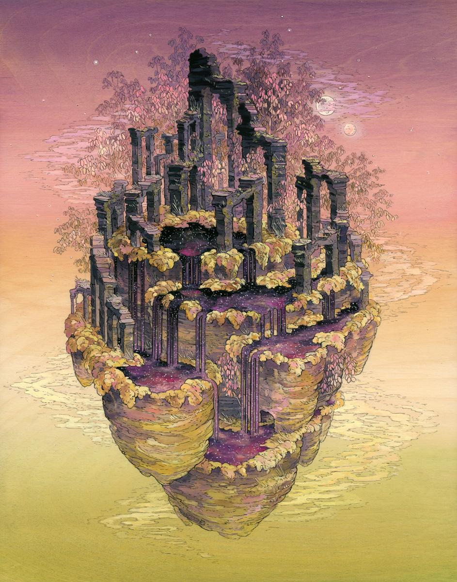 nicole-gustafsson-ilustracao-surreal-fantasia-8