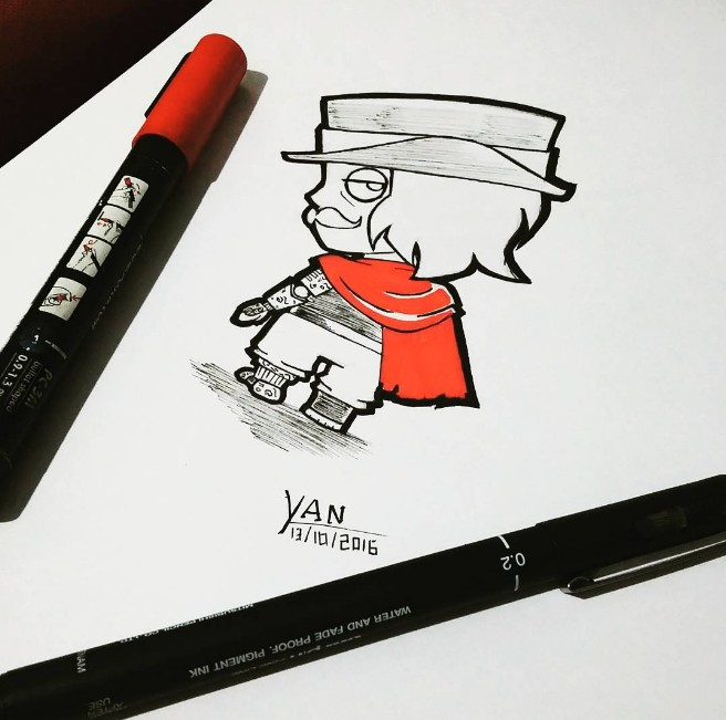 @ylustrando