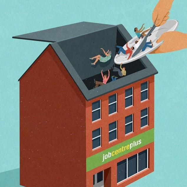 john-holcroft-ilustrações-critica-satira-sociedade-moderna-14