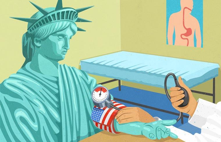 john-holcroft-ilustrações-critica-satira-sociedade-moderna-2