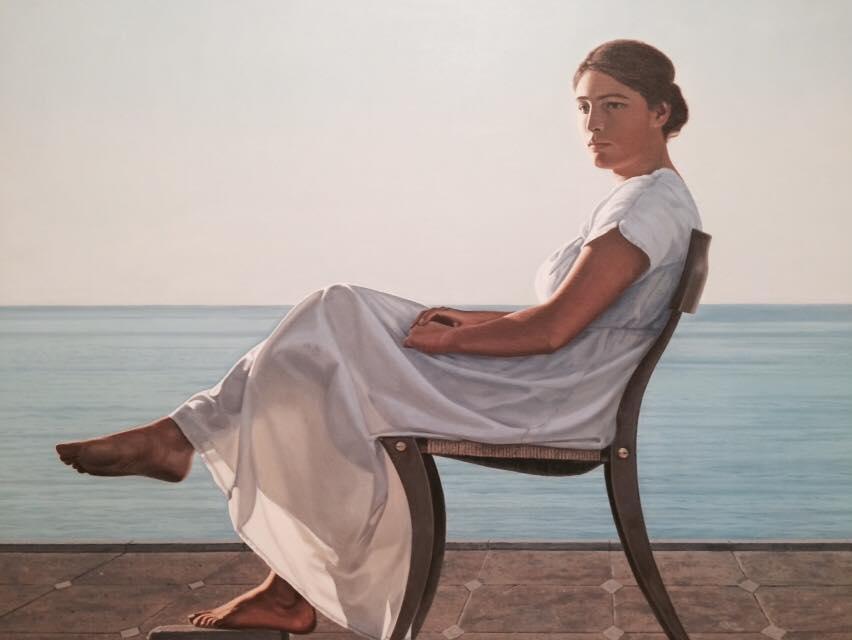 cuong nguyen pintura oleo pastel lapis realismo retrato dionisio arte (5)