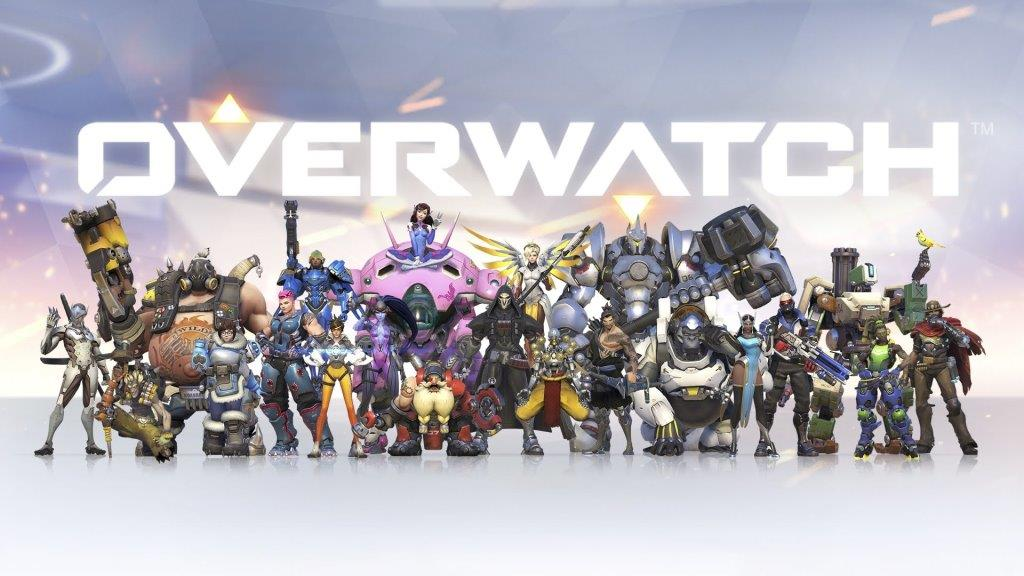 Overwatch HQ quadrinhos (6)
