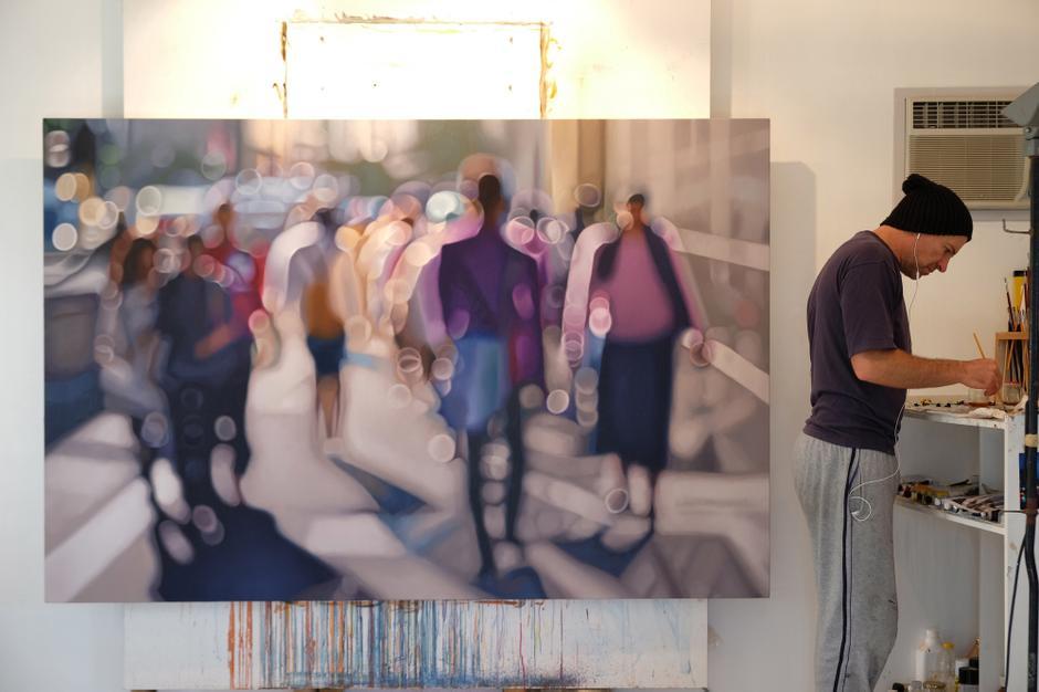 philip barlow pintura realista miopia (12)