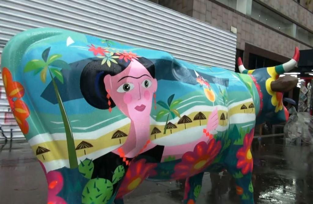 cowparade 2017 sao paulo esculturas vacas (1)