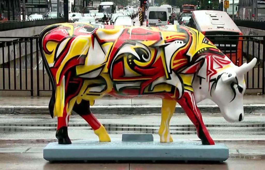 cowparade 2017 sao paulo esculturas vacas (3)