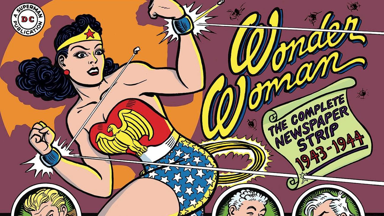 mulher maravilha hq dc comics h. g. peter (2)
