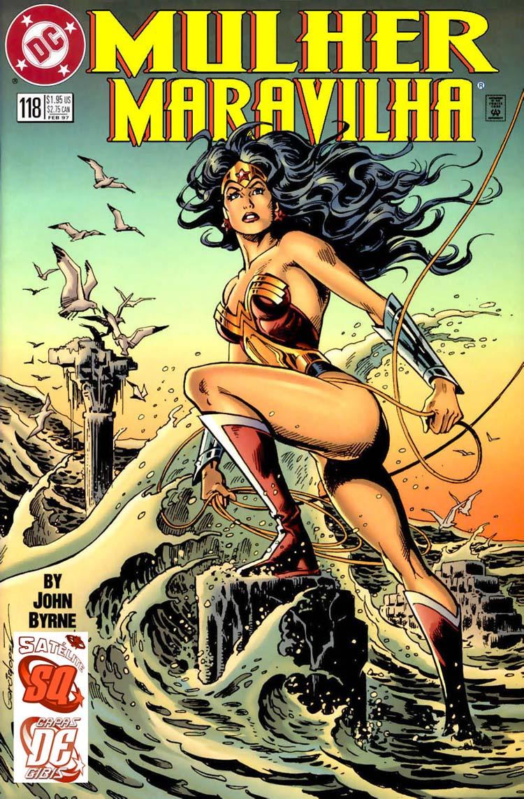 mulher maravilha hq dc comics h. g. peter (3)