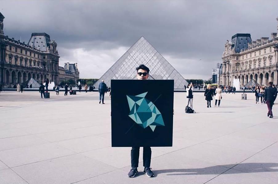 niki nomura arte formas geometricas (12)