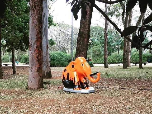 elephant parade 2017 sao paulo (2)