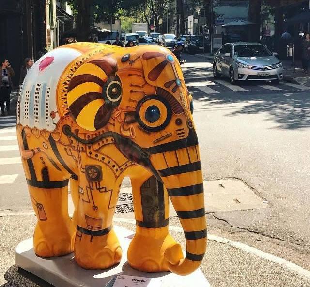elephant parade 2017 sao paulo (3)