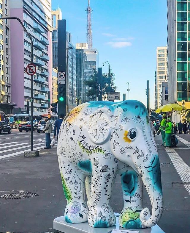 elephant parade 2017 sao paulo (4)
