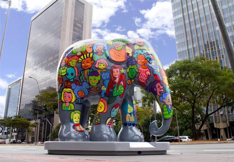 elephant parade 2017 sao paulo (5)