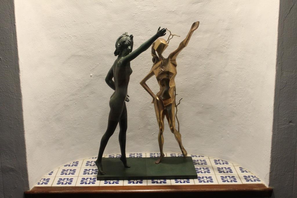 museo ralli punta del este esculturas salvador dali lele gianetti (32)