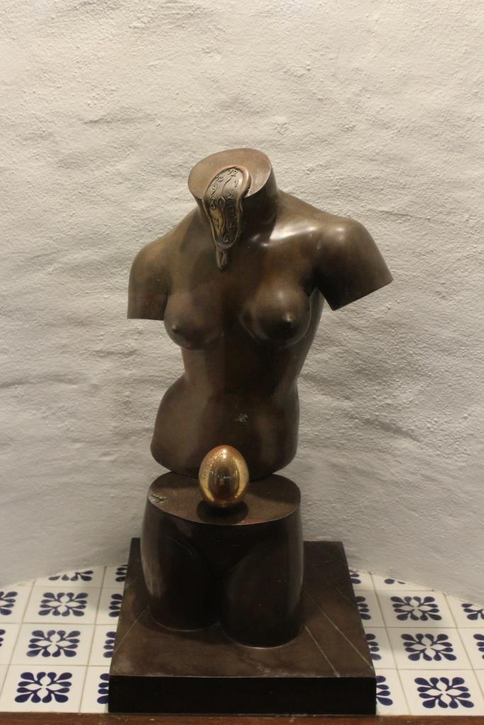 museo ralli punta del este esculturas salvador dali lele gianetti (34)