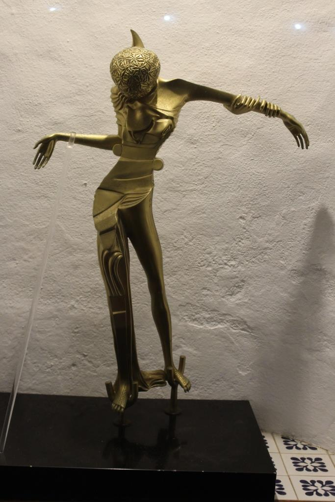 museo ralli punta del este esculturas salvador dali lele gianetti (42)