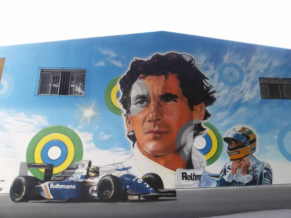 paulo terra graffiti realismo mural ayrton senna (2)